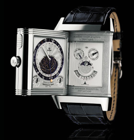 8994a7cb512 Jaeger Lecoultre Reverso Watch