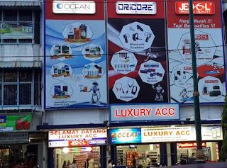 Daftar Toko HP Murah dan Lengkap di Medan