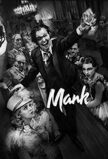 Mank - HDRip Dual Áudio