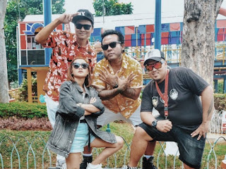 Download Lagu Mp3 Endank Soekamti - Leda Lede (feat. Cita Citata)