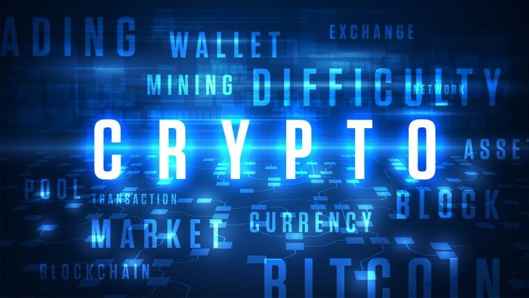 Crypto Market Forecast: 22 February 2021