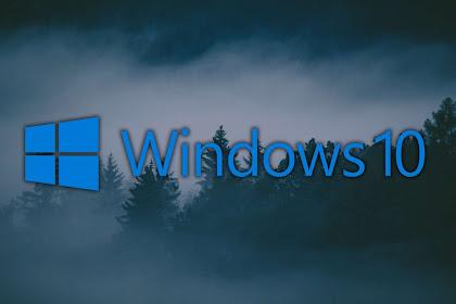 Cara Gampang Mengaktifkan Fitur Dark Mode Di Windows 10