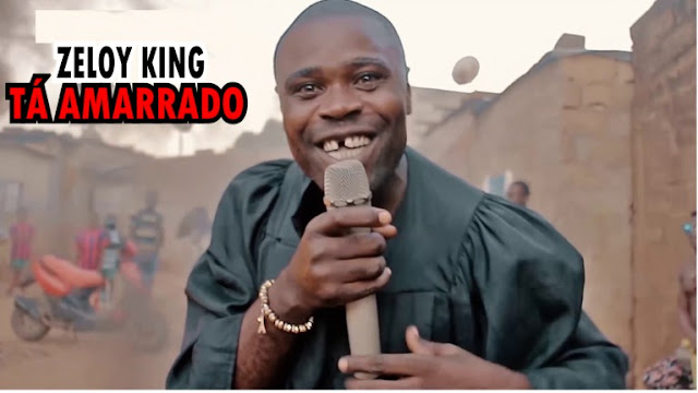 Zeloy King - Tá Amarrado (Kuduro) Download Mp3