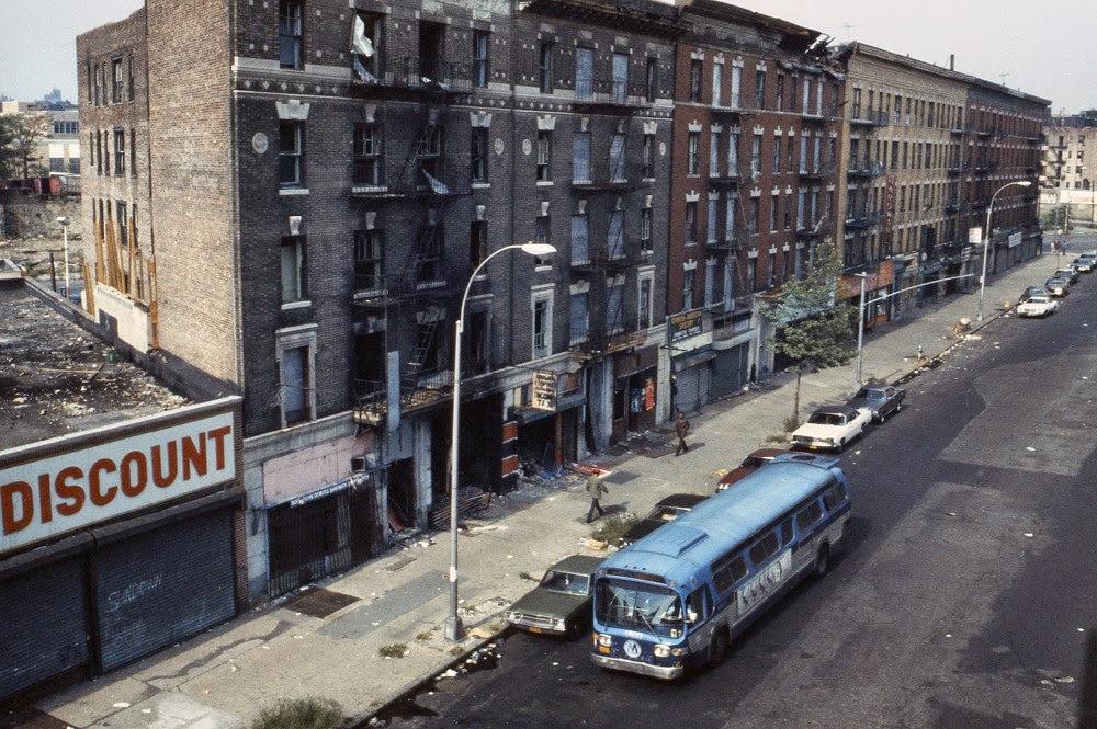 42nd street hookers 1 scene 2 9