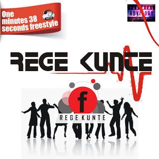 Rege Kunte, One Minute, Rege Kunte - One Minute, Freestyle