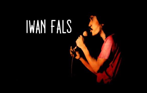 Quotes dan Kata Bijak Iwan Fals dari Album Lagunya