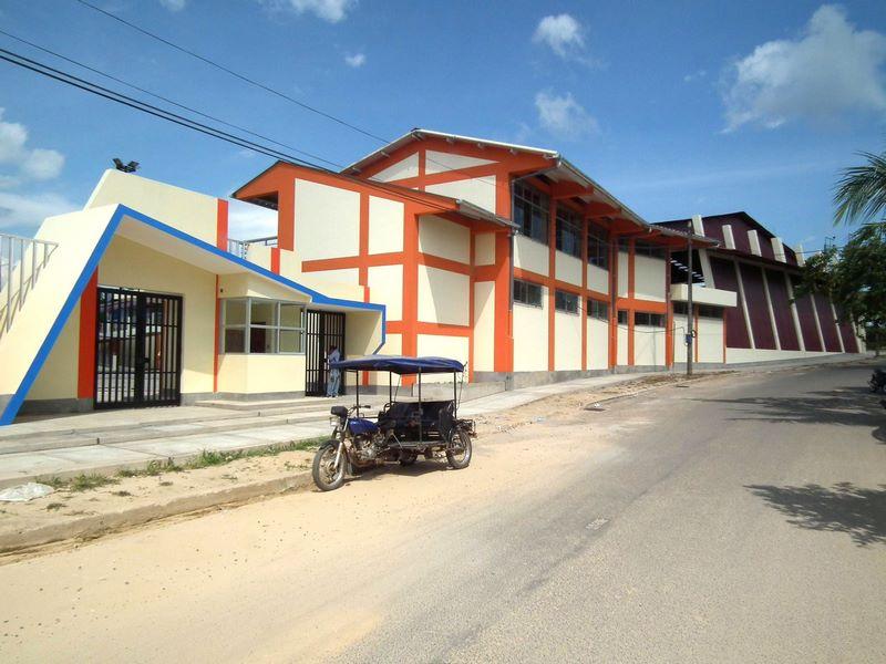 Colegio 62009 MARCELINA LOPEZ ROJAS - Yurimaguas