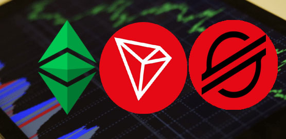 Top 3 best altcoins to invest in 2019