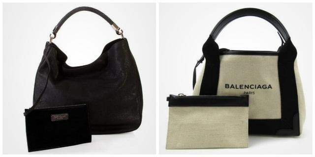 Desain Shoulder Bags Untuk Wanita