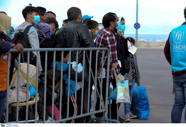 Βουλγαρία: Παρέδωσαν στην Ελλάδα μέλη διεθνούς κυκλώματος διακίνησης μεταναστών