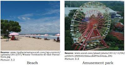 Beach & Park