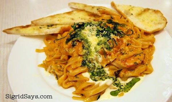 Pepe's - Bacolod restaurants