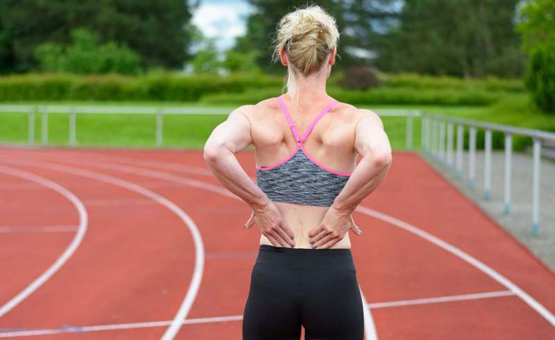 Is It Bad To Crack Your Back?