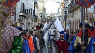Horario e itinerario de la Cabalgata de Reyes Magos 2019 de Cádiz