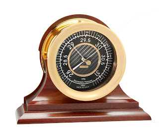 https://bellclocks.com/products/chelsea-carbon-fiber-barometer-brass-on-mahogany-base