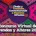Gobierno de Nezahualcóyotl convoca a participar en concursos virtuales del Día de Muertos desde casa
