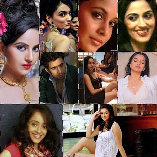 Geetanjali Mishra, Vaibhavi Upadhyay, Melanie Pais, Sudeep Sarangi, Shafaq Naaz, Ahsaas Channa, Jatin Shah, Vinita Joshi Thakkar, Monica Khanna, Hemangi Kavi