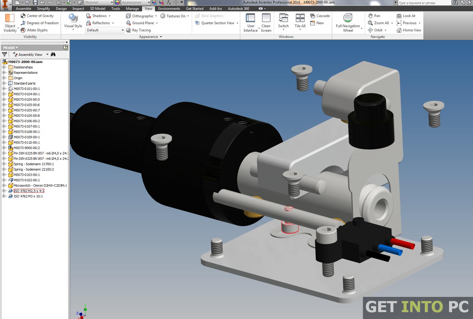 autodesk inventor 2015 crack download