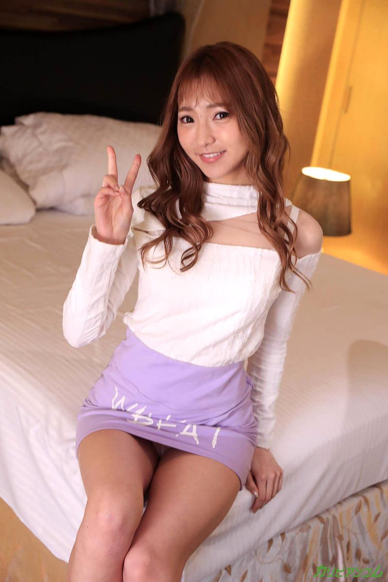 Phim sex không che đầu tiên của idol Anri Kizuki