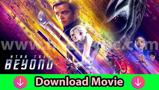 Star Trek Beyond Full Movie Free Online Watch