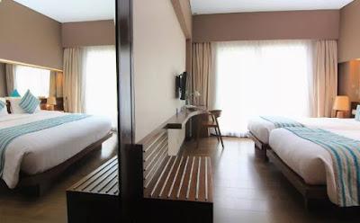 Nissa Sabyan Dan Ayus Sering Pesan Connecting Room