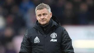 Man Utd to Overhaul Physio Department