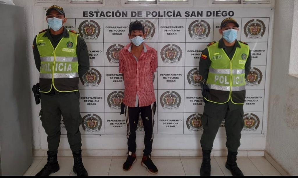 hoyennoticia.com, A la cárcel por tentativa de feminicidio agravado