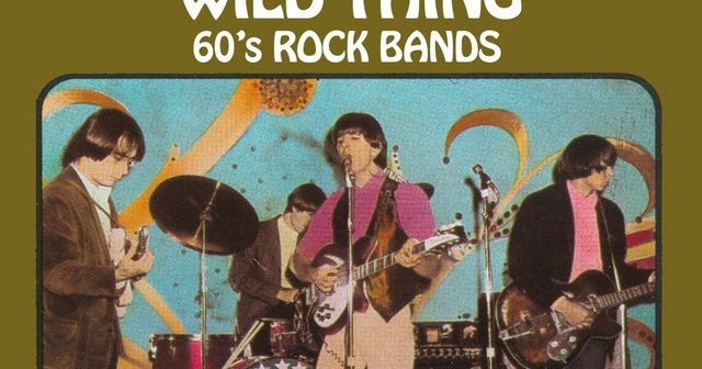60's Rock Bands - Wild Thing 2009 | 60's-70's ROCK