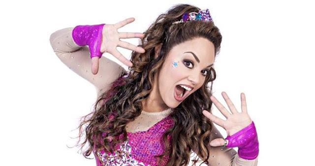 Concierto de Tatiana en Arena Ciudad de Mexico 2019 boletos baratos en primera fila