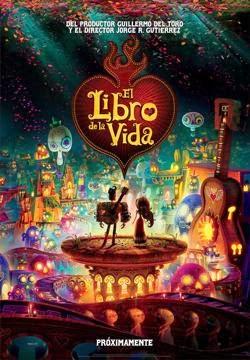 El Libro de la Vida en Español Latino