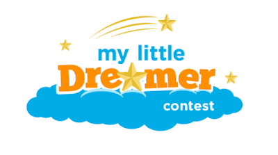 My Little Dreamer Contest - Heritage Education Funds