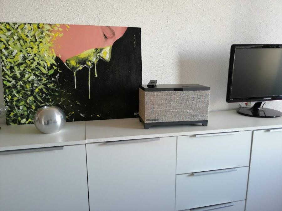 Cómo integramos la música en la decoración de nuestro hogar