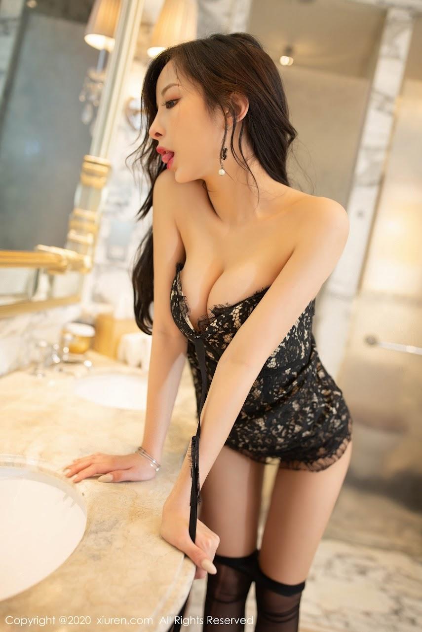 xiuren 2020-09-21 Vol.2583 陈小喵 sexy girls image jav