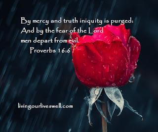 Proverbs 16:6