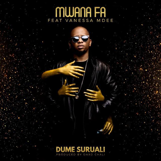 Mwana FA - Dume Suruali