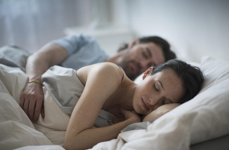 Yatakta nasıl uyursunuz?