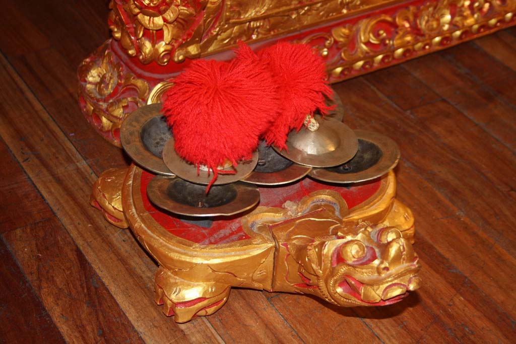 Ceng Ceng, Alat Musik Tradisional Dari Bali