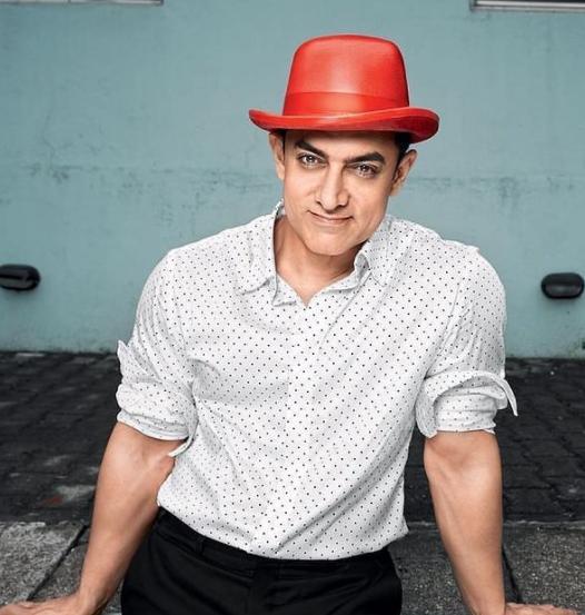 Inspirational, Poistive ,Motivational Success Story, Biography  Of Aamir Khan pic