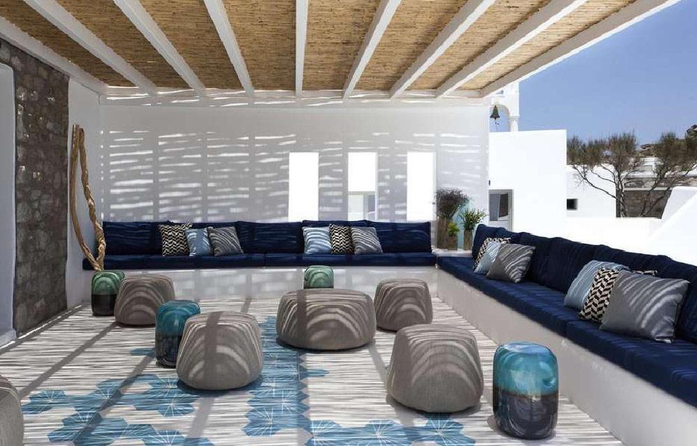 Come abbellire delle case vacanza con un budget minimo for I piu bei interni di case