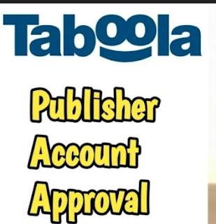 Taboola situs alternatif Adsense dengan bayaran tinggi