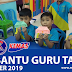 Pembantu Guru Tadika / Tabika - Minima PMR / PT3 Layak Memohon