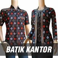 batik kantor - sensasi productions