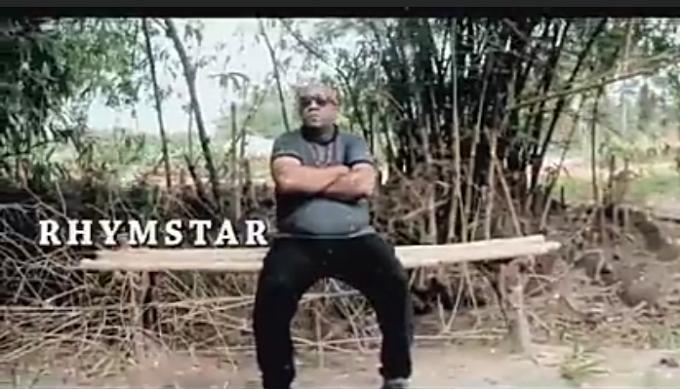 (Video) Rhymstar - I believe