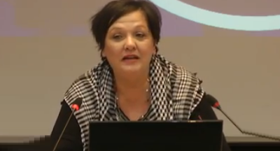 Συμπαράσταση στη δημοσιογράφο Ιωάννα Ηλιάδη