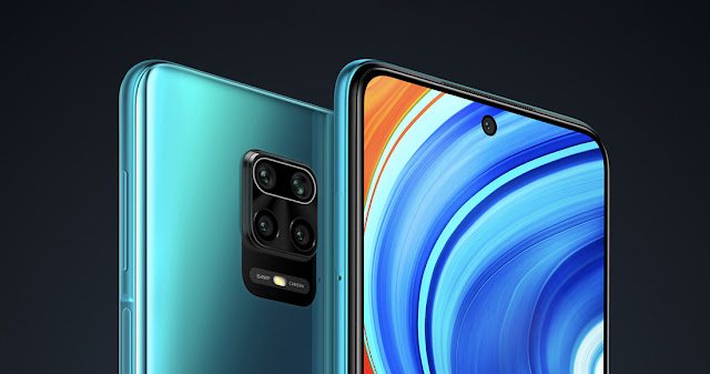 Redmi Note 9S officially launches on April 7, but you can get one sooner.