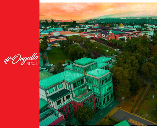 La USFQ la universidad más popular del Ecuador y Nro. 17 del Mundo en redes sociales - UniRank