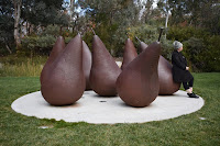 Canberra BIG Things | Parkes BIG Pear