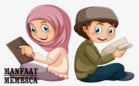 Bukti Umat Islam Memiliki Karakteristik dalam Aktivitas Membaca
