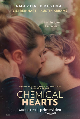 Chemical Hearts (Web-DL 720p Ingles Subtitulada) (2020)