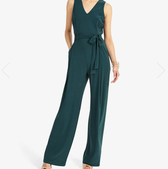 occasion wear dressy jumpsuit